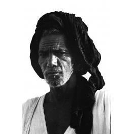 Guerriero Mauritano III