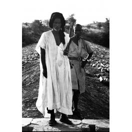 Mauritania forward observers