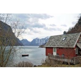 Norwegian fjord II