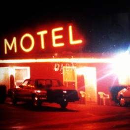 Red Light Motel