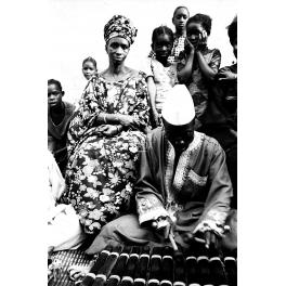 Musica tribale