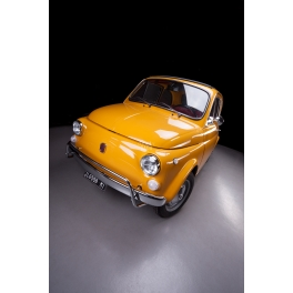 Fiat 500 II