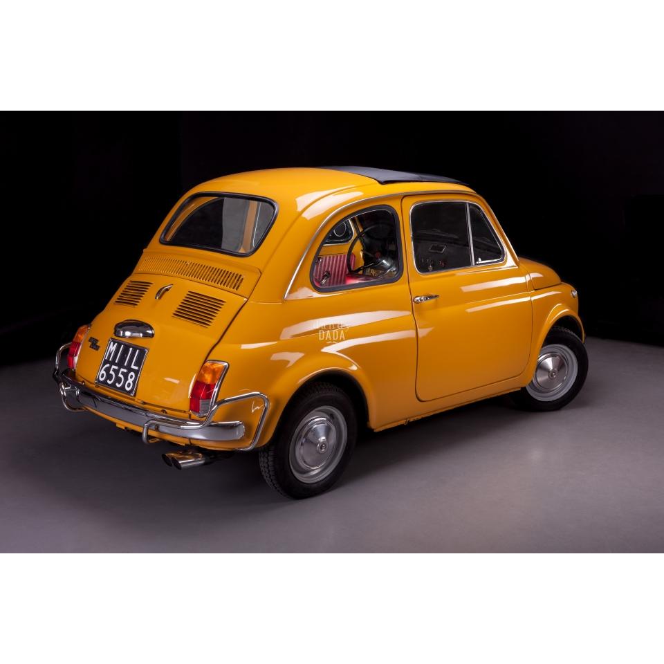 Fiat 500 VI