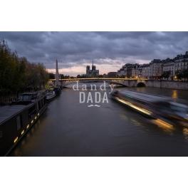 Paris Bateaux