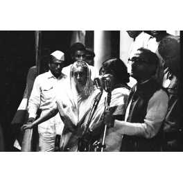 Indira Ghandi II