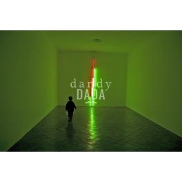 Green Onion Neon