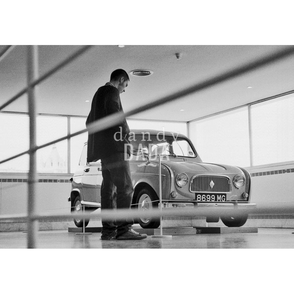 Cars & Boys