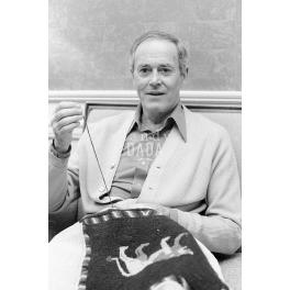 Henry Fonda IV