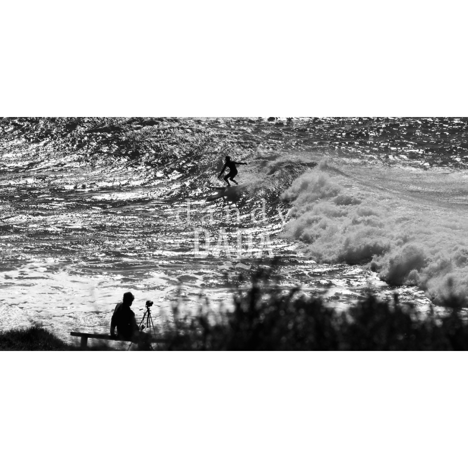 Surfing Shadow I