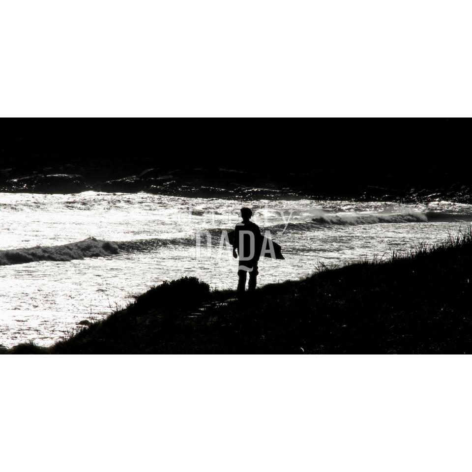 Surfing Shadow II