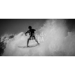 Surfing Shape